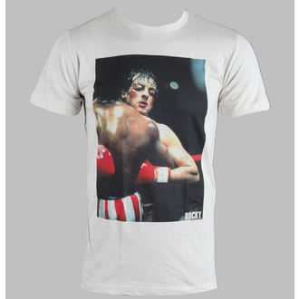 tričko pánské Rocky - Real Talk - AC - RK5214