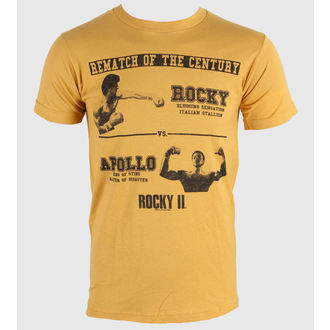 tričko pánské Rocky - Rematch - AC - RK5267
