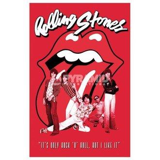plakát Rolling Stones - It´s Only Rock N Roll - PYRAMID POSTERS, PYRAMID POSTERS, Rolling Stones