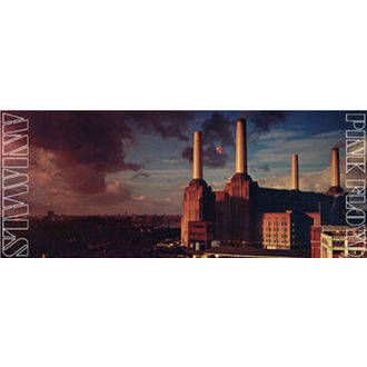 hrnek Pink Floyd - Animals - PYRAMID POSTERS - MG22091
