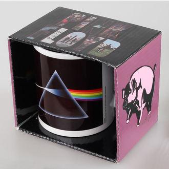 hrnek Pink Floyd - Dark Side Of The Moon - PYRAMID POSTERS - MG22097