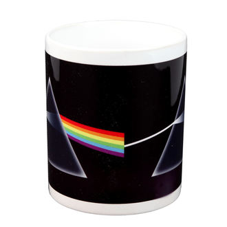 hrnek Pink Floyd - Dark Side Of The Moon - PYRAMID POSTERS, PYRAMID POSTERS, Pink Floyd