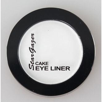 oční stíny STAR GAZER - Cake Eyeliner - White - SGS158