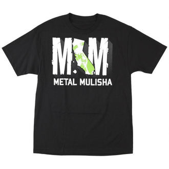 tričko pánské METAL MULISHA - Rocked, METAL MULISHA