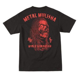 tričko pánské METAL MULISHA - Seth 3