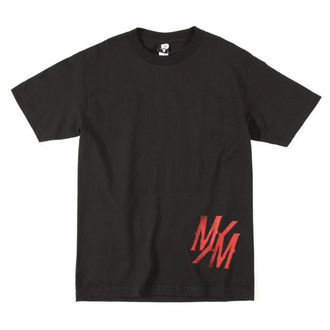 tričko pánské METAL MULISHA - Seth 3 - Blr