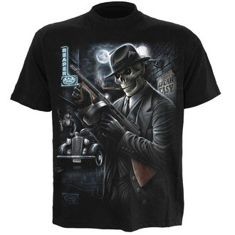 tričko pánské SPIRAL - Gangster