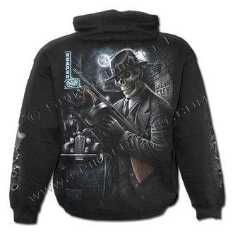 mikina pánská SPIRAL - Gangster
