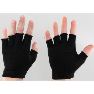 rukavice POIZEN INDUSTRIES - Double - Black, POIZEN INDUSTRIES