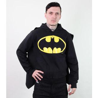 mikina pánská BATMAN - Kapow, POIZEN INDUSTRIES