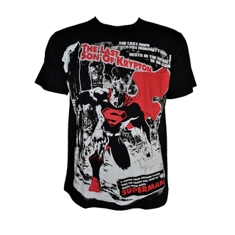tričko pánské SUPERMAN - Krypton - Superman
