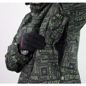 bunda pánská zimní SNB - GRENADE - Task Force