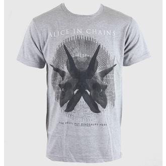 tričko pánské Alice In Chains - Tar Pit - BRAVADO - 30481006
