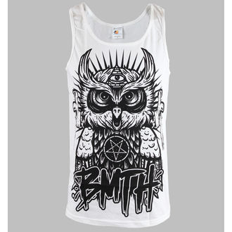 tílko pánské Bring Me The Horizon - Owl - BRAVADO
