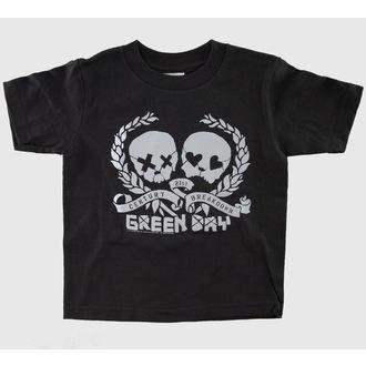 tričko dětské Green Day - Blk - BRAVADO, BRAVADO, Green Day