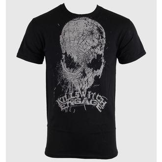 tričko pánské Killswitch Engage - Shattered - Blk - BRAVADO - 95141031