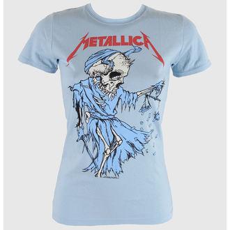 tričko dámské Metallica - Cartoon Reaper - BRAVADO, BRAVADO, Metallica