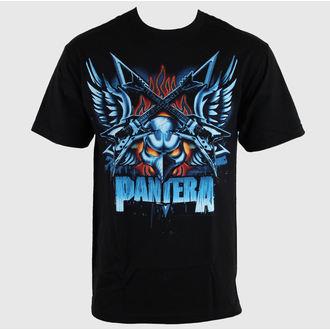 tričko pánské Pantera - Wings - BRAVADO, BRAVADO, Pantera