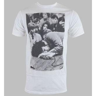 tričko pánské The Doors - Wht - BRAVADO - 30321102