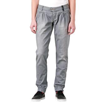 kalhoty dámské FUNSTORM - Nancy - 98 Grey - PG-53402