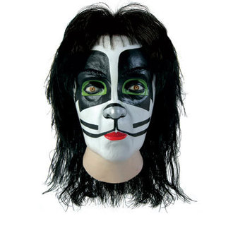 kostým KISS - Authentic Catman Rock The Nation Costume, NNM, Kiss