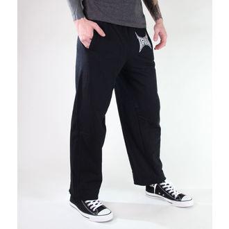 kalhoty pánské (tepláky) TAPOUT - Fierce, TAPOUT