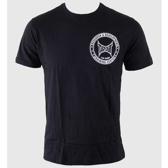 tričko pánské TAPOUT - Training Center - Black