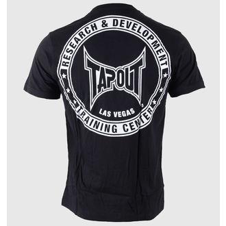 tričko pánské TAPOUT - Training Center, TAPOUT