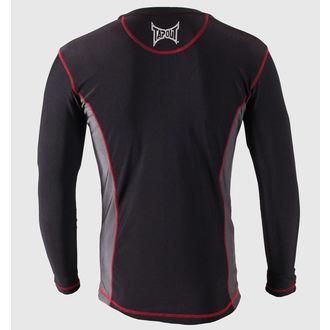 tričko pánské s dlouhým rukávem Tapout - Rashguard