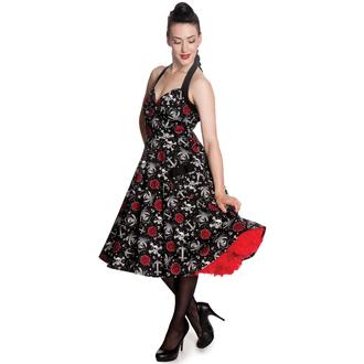šaty dámské HELL BUNNY - Dolly Deckhand