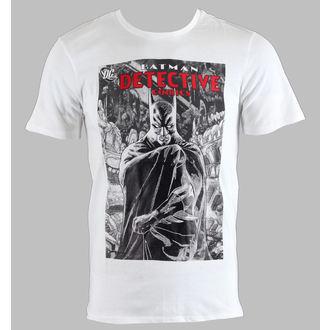tričko pánské Batman - Real Cape - Blanc - LEGEND - GBATS 1262