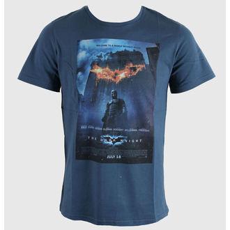 tričko pánské Batman - Dark Knight - Bleu - LEGEND - HDKTS 1304