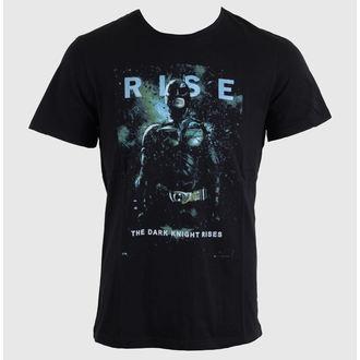 tričko pánské TDK Rises - Noir - LEGEND - HDKTS 1305