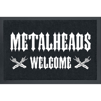 rohožka Metalheads - ROCKBITES, Rockbites