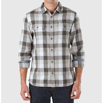 košile pánská VANS - Alameda - Gravel, VANS