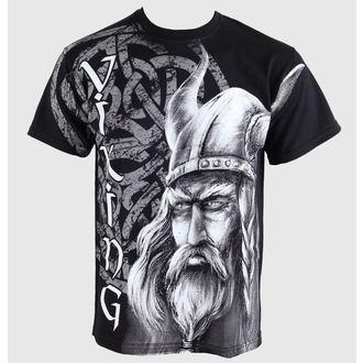 tričko pánské ALISTAR - Viking Old Warrior - ALI020