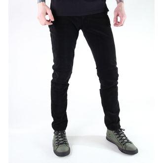 kalhoty unisex (manšestrové) 3RDAND56th - Hipster Slim Fit, 3RDAND56th