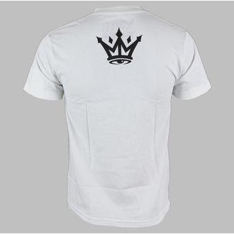 tričko pánské MAFIOSO - Scarface - White, MAFIOSO