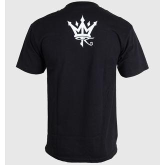 tričko pánské MAFIOSO - Tut - Black