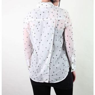 košile dámská VANS - Effie - White, VANS