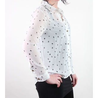 košile dámská VANS - Effie - White