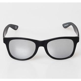 brýle sluneční VANS - Spicoli 4 Shades - Matte/Black/Silver, VANS