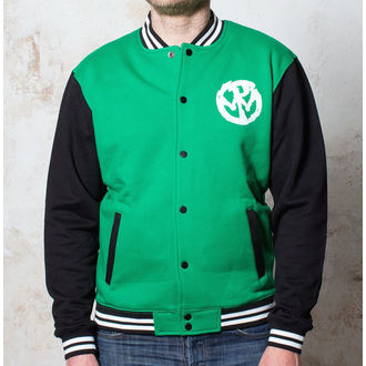 bundomikina pánská Pennywise - Logo - Green/Black/White - BUCKANEER, Buckaneer, Pennywise