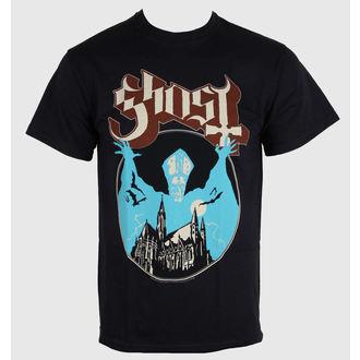 tričko pánské Ghost - Opus - ROCK OFF, ROCK OFF, Ghost