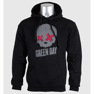 mikina pánská Green Day - Grayskull - Blk - BRAVADO EU, BRAVADO EU, Green Day