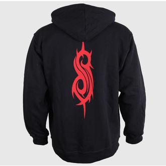 mikina pánská Slipknot - Logo - Blk - BRAVADO EU, BRAVADO EU, Slipknot