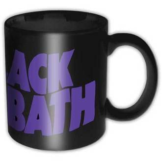 hrnek Black Sabbath - Wavy Logo - ROCK OFF, ROCK OFF, Black Sabbath