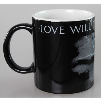 hrnek Joy Division - Love Will Tear - Black - ROCK OFF, ROCK OFF, Joy Division