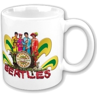 hrnek The Beatles - Sgt Pepper Naked - ROCK OFF - BEATMUG17