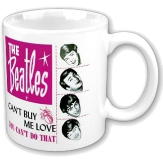 hrnek The Beatles - Can´t Buy Me Love - ROCK OFF - BEATMUG18